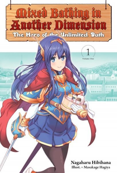 """""""10 Funny Light Novel Titles"""" Seemed Like Way Too Short a Title for Anything About Light Novel Titles"""