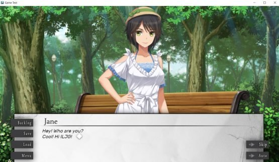 Visual Novel Maker Review 10
