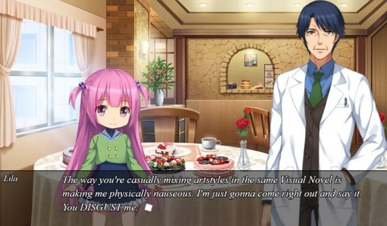 Visual Novel Maker Review