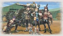 Valkyria Chronicles 4 Announced for PS4, Switch, and Xbox One