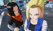 Android 18 Gameplay Video Makes Her Look Ace