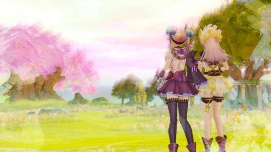 Atelier Lydie & Suelle release date