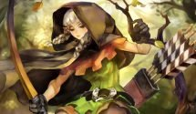 Dragon's Crown Pro's Elf Trailer Readies its Arrows
