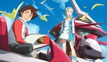 Eureka Seven Review (Anime)