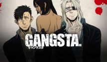 Gangsta. Review – It Sucks There'll Never be a Second Season (Anime)