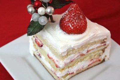 Japanese Christmas Cake.Christmas Pepsi Cola Tastes Like Japanese Christmas Cake
