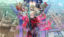 Radiant Historia Release Date Set for Next February