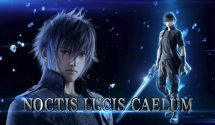 Final Fantasy's Noctis is Joining Tekken 7 Next Spring