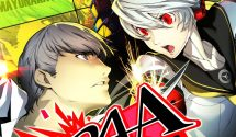 Persona 4 Arena & Deadly Premonition Now Back Compatible on Xbox One