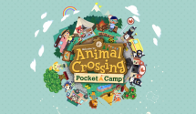 Animal Crossing: Pocket Camp is Out Now!