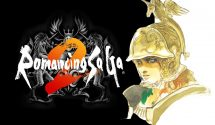 Romancing SaGa 2 Release Date Confirmed for West