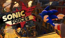 Sonic Forces Launch Trailer Sets You Up for the Game's Release