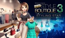 Style Boutique 3 Launch Trailer Makes Me Want It So Bad