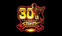 Street Fighter 30th Anniversary Collection Due Next May
