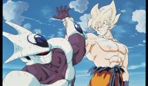 Dragon Ball Z Movies 3-6 Review (Anime)