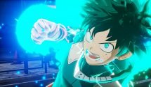First My Hero Academia: One's Justice Screenshots Revealed