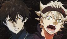 Black Clover PS4 and PC Game Revealed