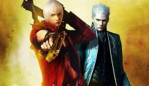 Devil May Cry HD Collection Out Early Next Year