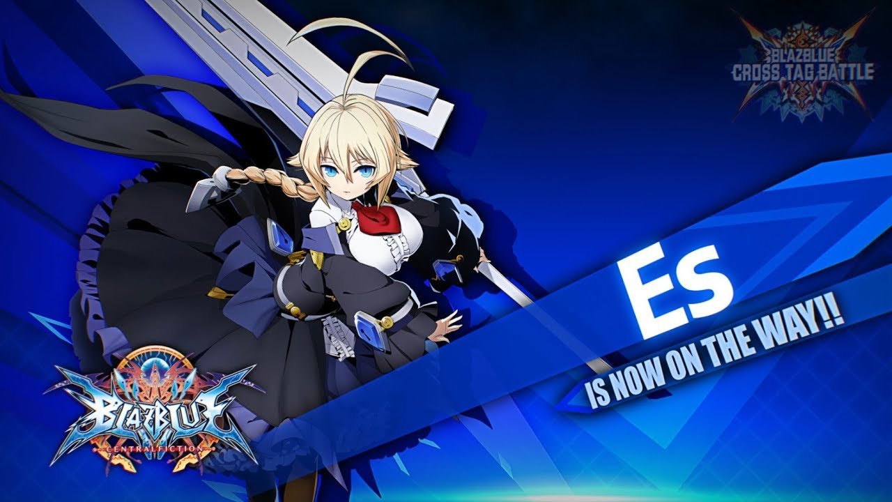 BlazBlue Cross Tag Battle Adds A Bunch of BlazBlue