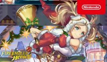 Fire Emblem Heroes Christmas Event Revealed