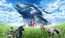 Xenoblade Chronicles 2 Review – We Need to Talk About Xenoblade