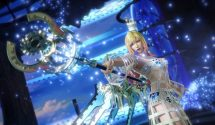 Dissidia Opening Movie Released