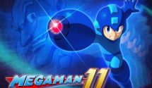 Mega Man 11 Revealed – It's Really Happening!
