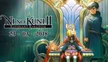 Ni No Kuni II Delayed, and My Tears Are Brought Forward