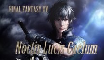 Noctis Trailer Has Him Zipping All Over the Place in Dissidia