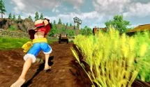 One Piece: World Seeker Takes the Series Open-World