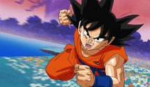 Dragon Ball Super Season One Part Two Review (Anime)