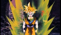 Dragon Ball Z Movie Collection 4 Review (Anime)