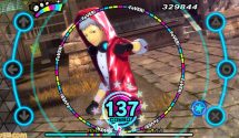 New Persona Dancing Game Screenshots Highlight 4 More Characters