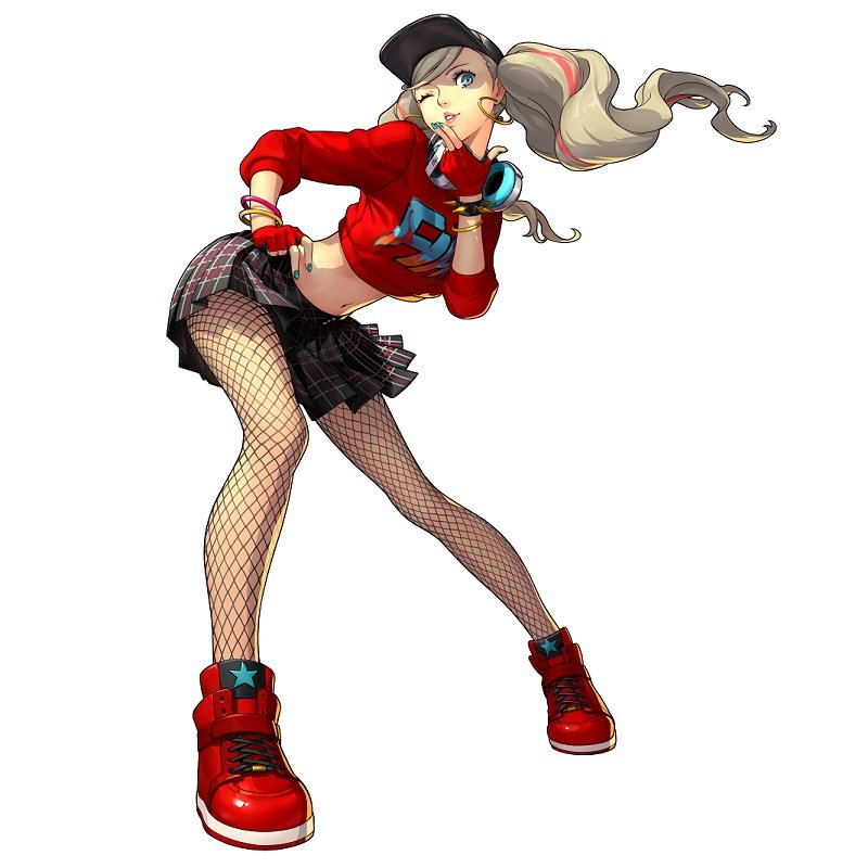 New Persona 3 Dancing Moon Night and Persona 5 Dancing Star Night Screenshots | Rice Digital