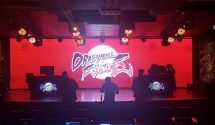 Dragon Ball FighterZ Launch Event Was the Spirit Bomb