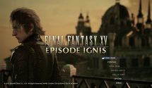 Final Fantasy XV Episode Ignis Review (PS4)