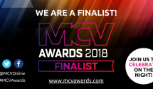 Rice Digital is MCV Awards 2018 Finalist for Independent Retailer