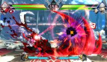 Loads of New BlazBlue Cross Tag Battle Screenshots Released