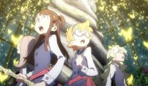 Little Witch Academia: Chamber of Time Releases Soon