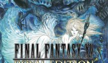 Final Fantasy XV Royal Edition Has Dope New Box Art, All DLC, & Exclusive New Updates