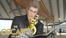 Square Enix Unapologetically Declare Ignis Best Boy (Ignis: Best Boy – The Oscar's Oscars)