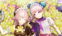 Atelier Lydie & Suelle English Dub Isn't Happening