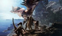 The Elder Dragons Attack in Latest Monster Hunter: World Trailer