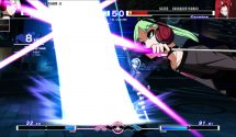 Under Night In-Birth Exe:Late[st] Spotlights the Whip Wielding Phonon