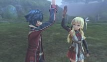 Trails of Cold Steel II PC Release Date Revealed