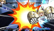 Under Night In-Birth Exe:Late[st] Spotlights the Punch Pounding Mika