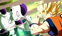 Dragon Ball FighterZ Review – Ballz to the Wallz Fun (PS4)