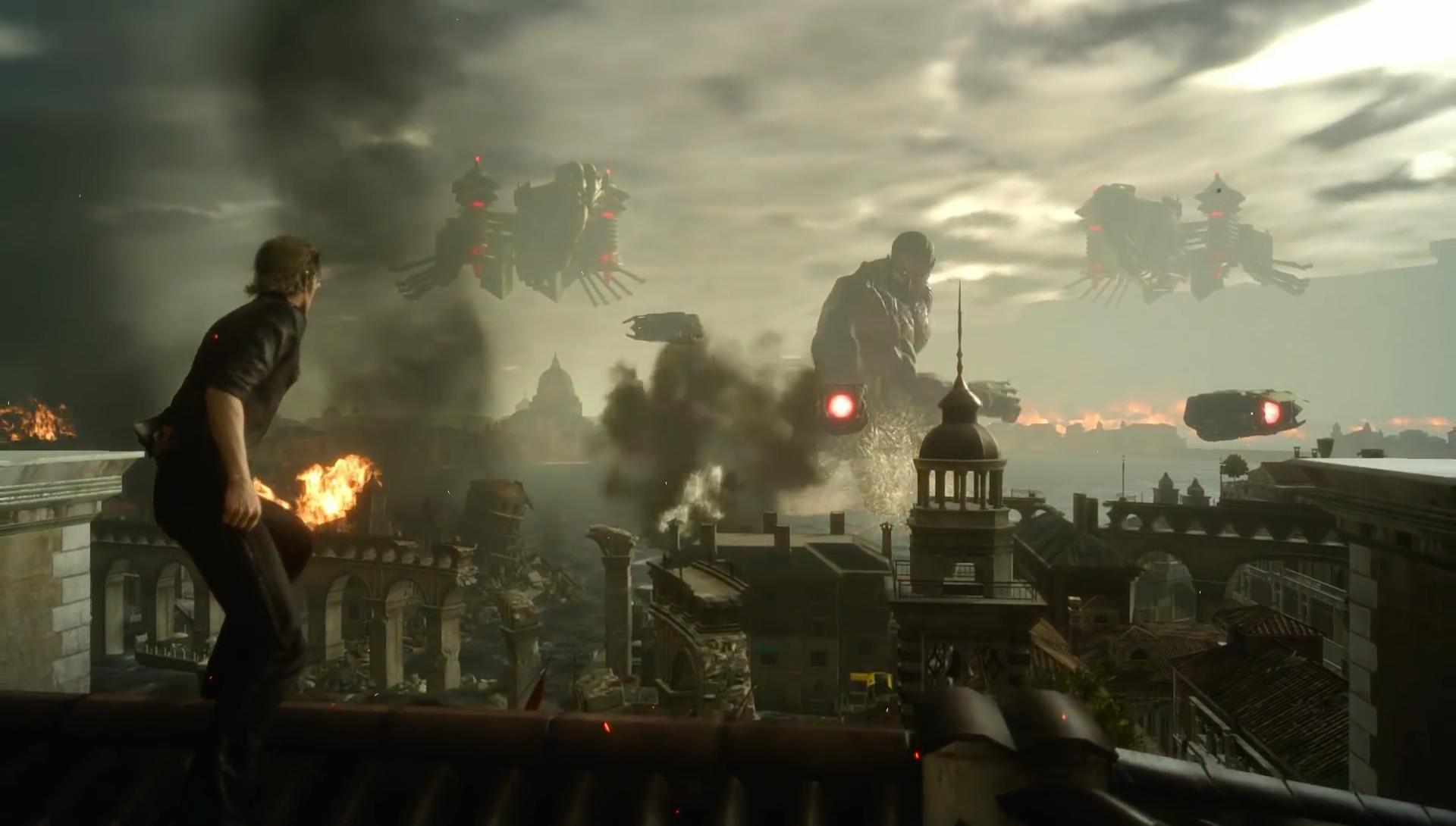 Final Fantasy XV Episode Ignis Review (PS4) - Rice Digital