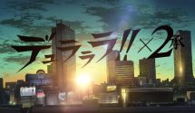 Durarara!!x2 Ten Review (Anime)