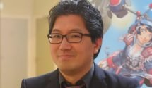 Sonic Creator Yuji Naka is Now at Square Enix
